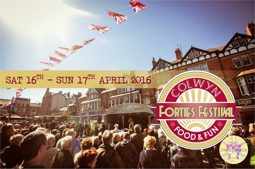 Colwyn Bay Forties Festival